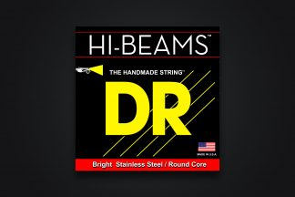 DR Strings Hi Beams
