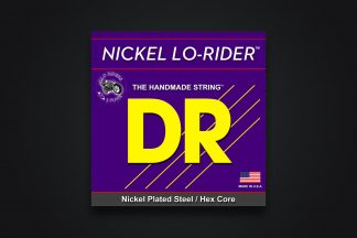 DR Nickel Lo Rider