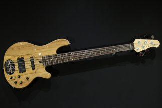 Lakland Skyline 55-02 Deluxe Spalted